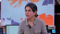 Σύλληψη γαλλοϊρανής ανθρωπολόγου - Άγνωστες οι κατηγορίες σε βάρος της Φαριμπά