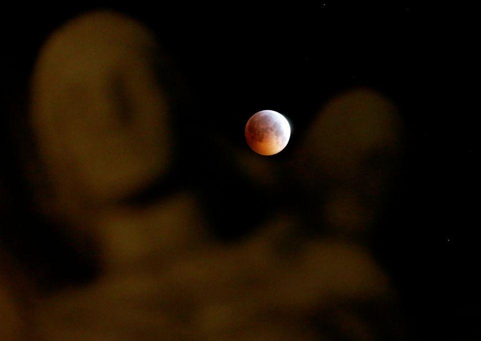 Η σεληνιακή λατρεία στην