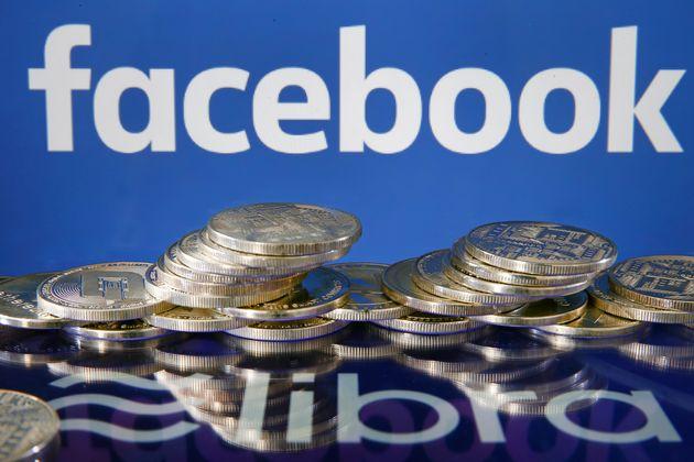 Facebook paraliza el lanzamiento de su moneda virtual Libra hasta resolver las