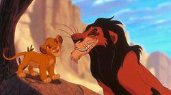 Los rugidos de los leones en 'El rey león' los hizo este