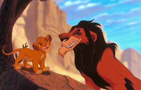 Los rugidos de los leones en 'El rey león' original los hizo este