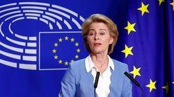 Mi mensaje para Ursula von der Leyen: 'Parafraseando a Kennedy, Europa debe mirar hacia las