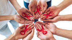 Lutte contre le sida en 2018 : ombres et