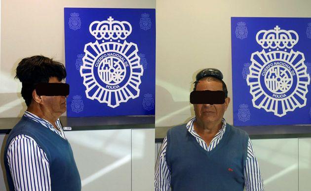 Interceptado en el Aeropuerto de Barcelona un hombre que ocultaba cocaína en su
