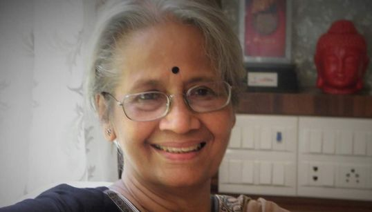 'Dark But Smart': Shanta Gokhale On The Consolation For Being The 'Wrong