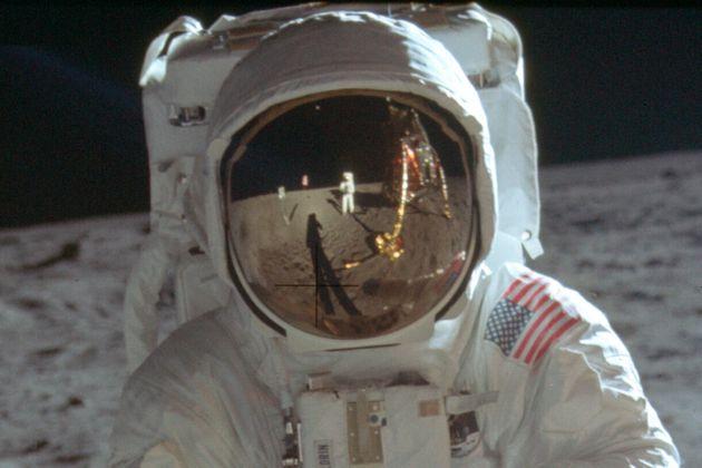 Το σχέδιο της κυβέρνησης των ΗΠΑ εάν οι αστροναύτες του Απόλλων 11 ναυαγούσαν στη