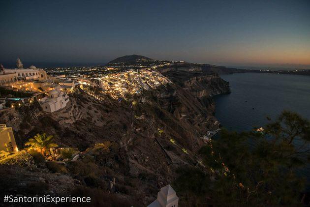 Ταξίδεψε με άνεση στο 5ο Santorini