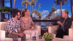 Ellen Helped This Mom Accept Her Gay Son And Then Gave Her A Surprise Of A