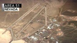 La zone 51 prise d'assaut? L'armée américaine met en garde les plus