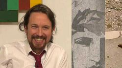 La reacción de Pablo Iglesias tras lo que vio en 'Al Rojo Vivo': fíjate en la derecha de la