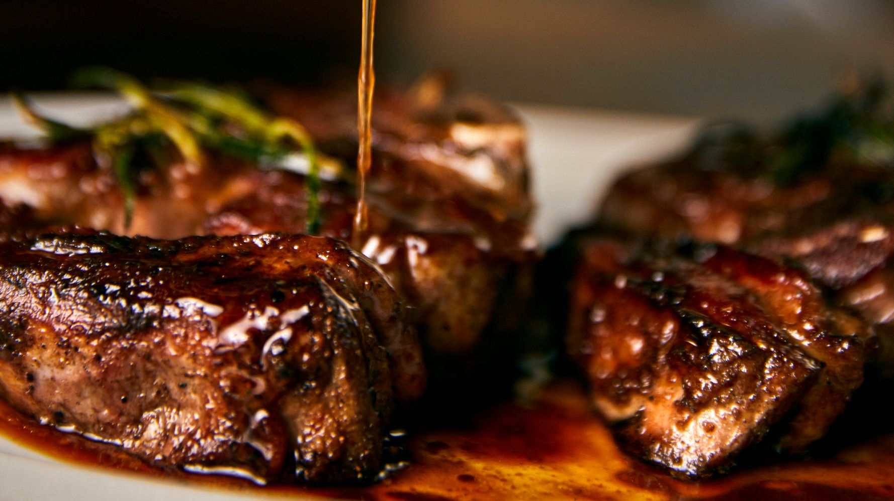 Surprise! You Should Actually Marinate Your Meat After You Cook It