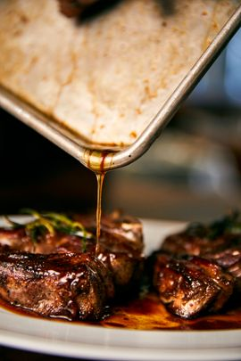 A little bit of science goes a long way when it comes to grilling delicious