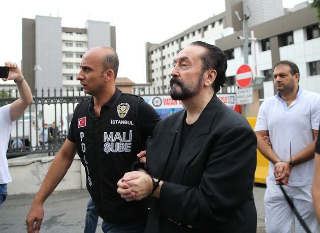 Adnan Oktar, leader d'une