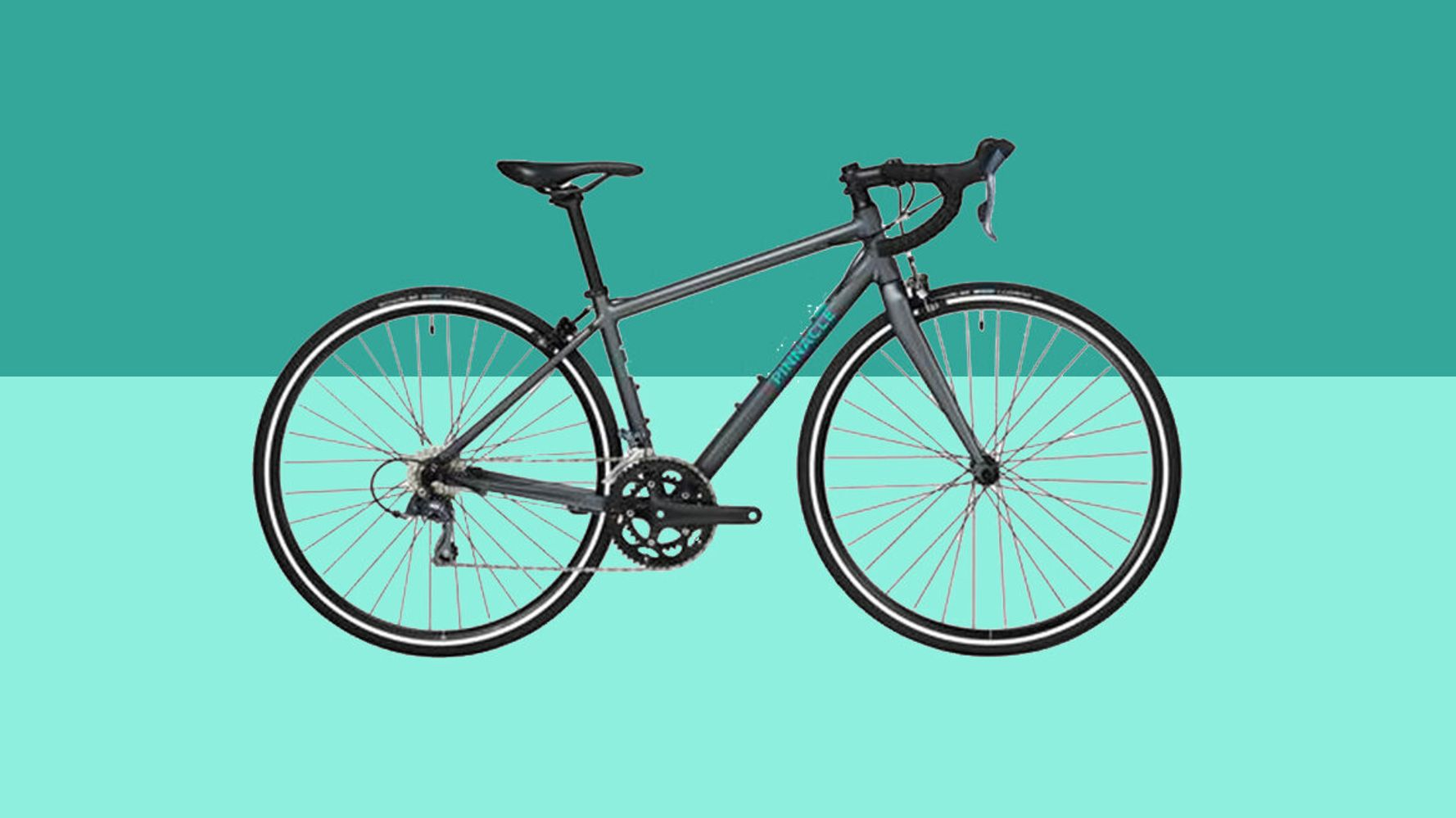 I Was Terrified Of Getting A Road Bike, But I Haven't Looked Back
