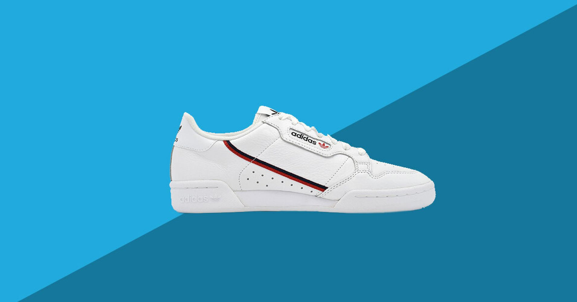8f8c87f5d78db Women's Trainers You Can Buy In Kids' Sizes To Save You Money. Despite the  average shoe ...
