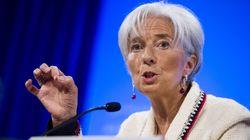 Lagarde abandonará el FMI de forma definitiva el 12 de