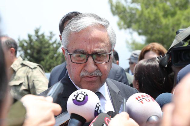 «Οχι» από την Κύπρο στην πρόταση Ακιντζί για συνδιαχείριση των κοιτασμάτων φυσικού