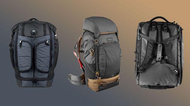 Les sacs à dos de voyage, les meilleurs amis du backpacker