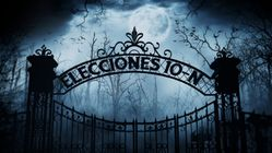 Los fantasmas veraniegos electorales: Más Errejón y España