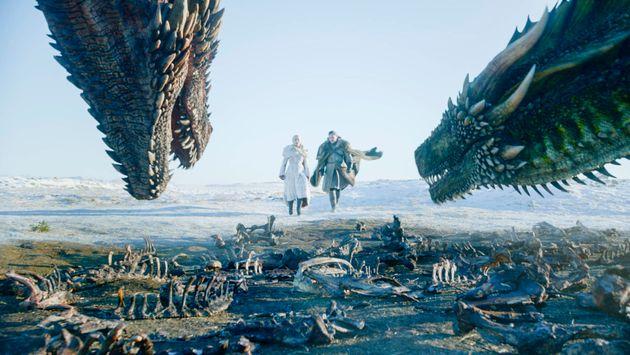 Game Of Thrones series 8 has broken a record, despite dividing