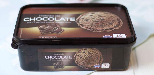 No se encontró lo que esperaba en este paquete de helado de Mercadona: su decepción ya es