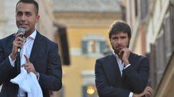 Di Maio incontra gli attivisti M5s Lazio e arriva anche Di