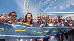 6 idées pour que le nouveau Pont Champlain tienne ses