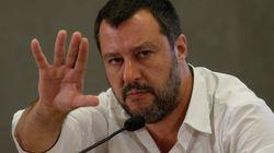 In Parlamento solo una capatina. La furbata di Salvini sui soldi