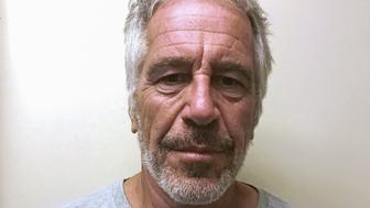 REFILE - QUALITY REPEAT U.S. financier Jeffrey Epstein appears in a photograph taken for the New York State Division of Criminal Justice Services' sex offender registry March 28, 2017 and obtained by Reuters July 10, 2019.  New York State Division of Criminal Justice Services/Handout via REUTERS. THIS IMAGE HAS BEEN SUPPLIED BY A THIRD PARTY. THIS IMAGE WAS PROCESSED BY REUTERS TO ENHANCE QUALITY, AN UNPROCESSED VERSION HAS BEEN PROVIDED SEPARATELY.