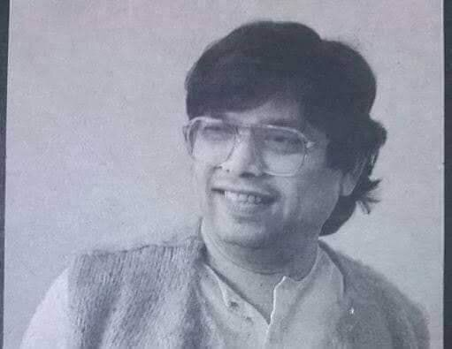 A file photo of Dalit Panthers co-founder Raja Dhale during the