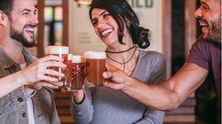Outback terá bebidas alcoólicas pela metade do preço no 'Dia do