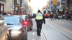 Toronto Is Tackling Noise Pollution By Ticketing Loud