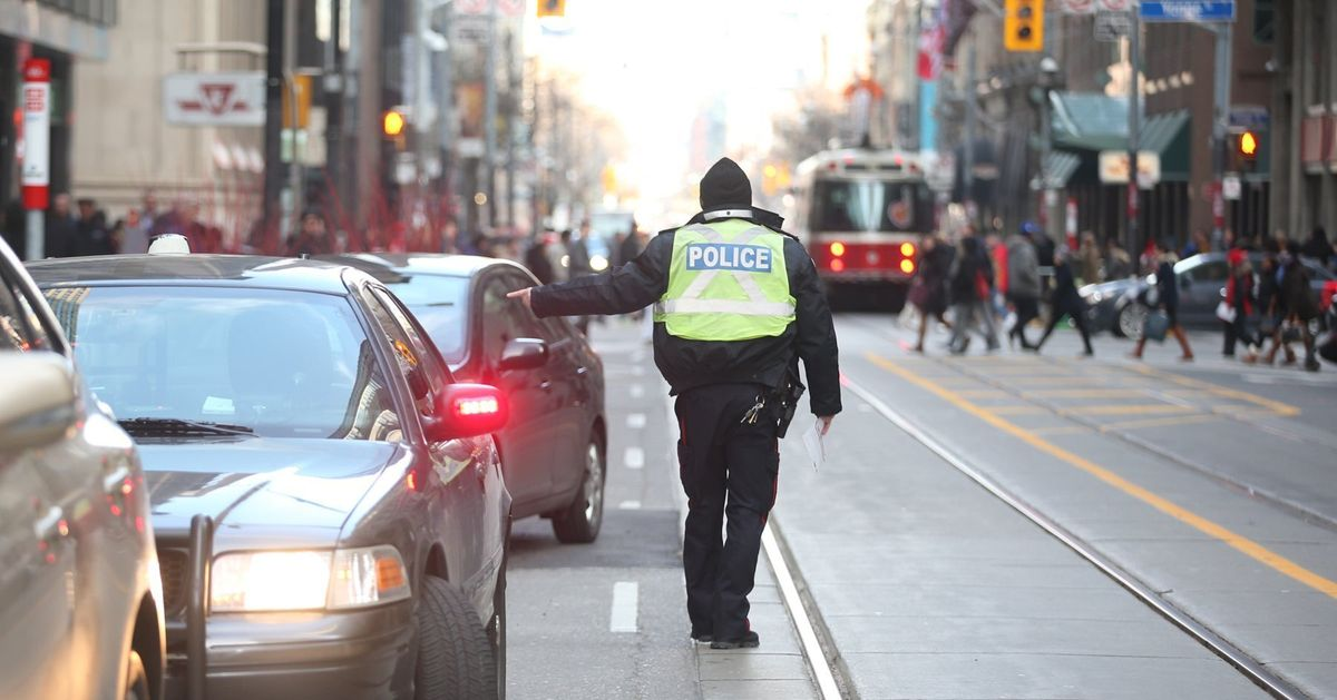 Toronto Is Curbing Noise Pollution By Targeting Loud Cars