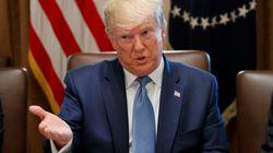 Trump affirme ne pas avoir «un seul os raciste dans son