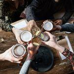 Por que algumas pessoas têm tolerância maior de álcool que
