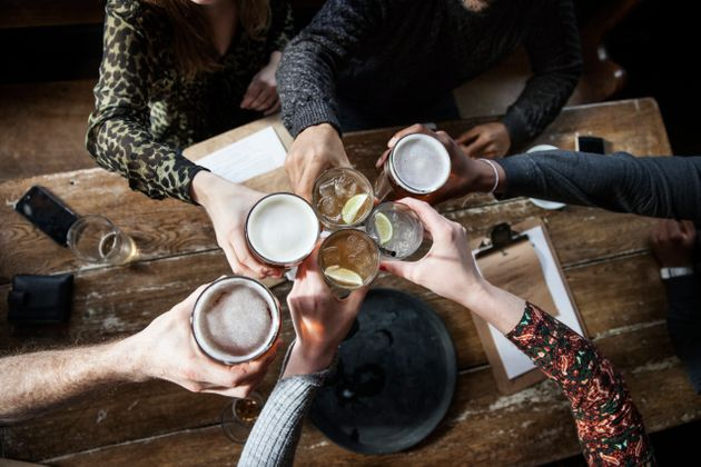 Why Some People Have A Higher Alcohol Tolerance Than Others