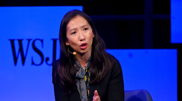 NEW YORK, NEW YORK - MAY 20: President and CEO Planned Parenthood Federation of America, Leana Wen speaks at The Wall Street Journal's Future Of Everything Festival at Spring Studios on May 20, 2019 in New York City. (Photo by Nicholas Hunt/Getty Images)