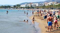 Buscan a un bañista perdido en Girona y lo encuentran en un