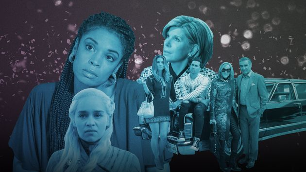 The Biggest 2019 Emmy Nomination Snubs And
