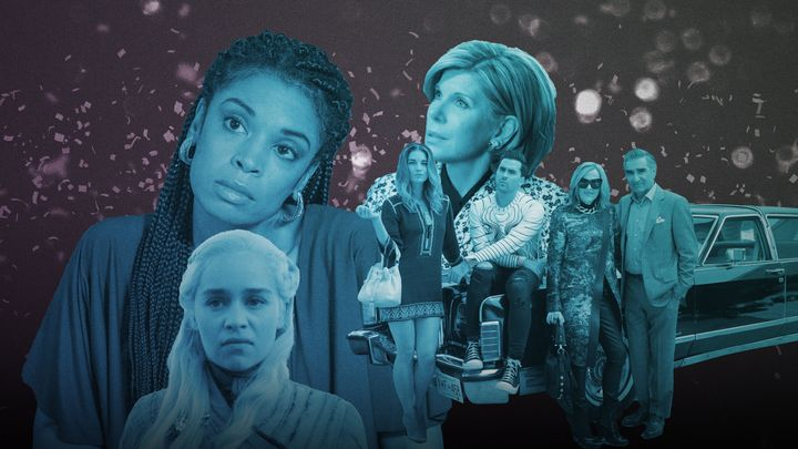 The Biggest 2019 Emmy Nomination Snubs And Surprises