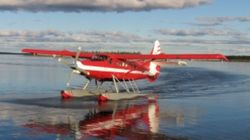 Labrador Plane Crash Leaves 3 Dead As Search For Survivors