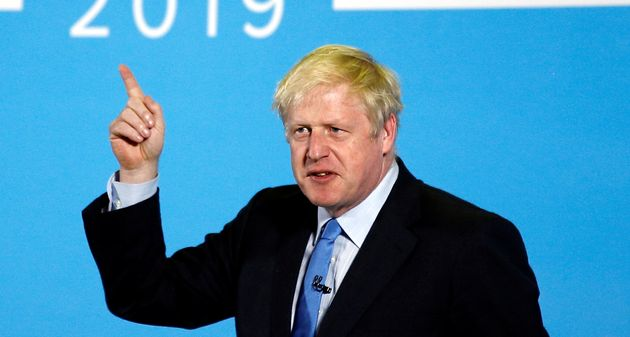 Boris Johnson Planning Summer 2020 General Election To Exploit 'Utterly Divided' Labour - Report