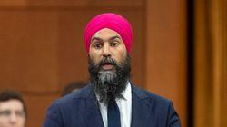 Singh estime que le Québec est un «terreau fertile», comme en