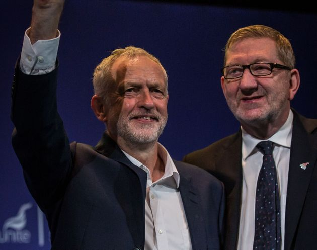 Jeremy Corbyn-Led Labour Party 'Destined To Lose General Election', MPs Claim