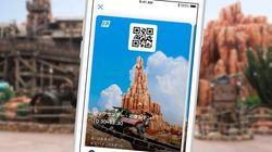 東京ディズニーリゾート、ファストパスをアプリで取得可能に。TDSの新アトラクション『ソアリン』にも対応