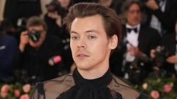 Harry Styles Might Play Prince Eric In Disney's Live-Action 'Little