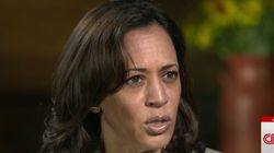 Kamala Harris Tells Trump To Go Back Where He Came From And Leave
