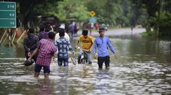 Floods Ravage Assam: Toll Rises To 17, Army On Standby For Relief