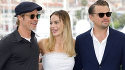 Brad Pitt, Margot Robbie Mercilessly Rib Leo DiCaprio About Jack's Death In