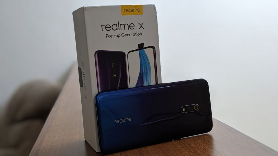 Realme X Review: Does It Hold Its Own Against Formidable Foes?
